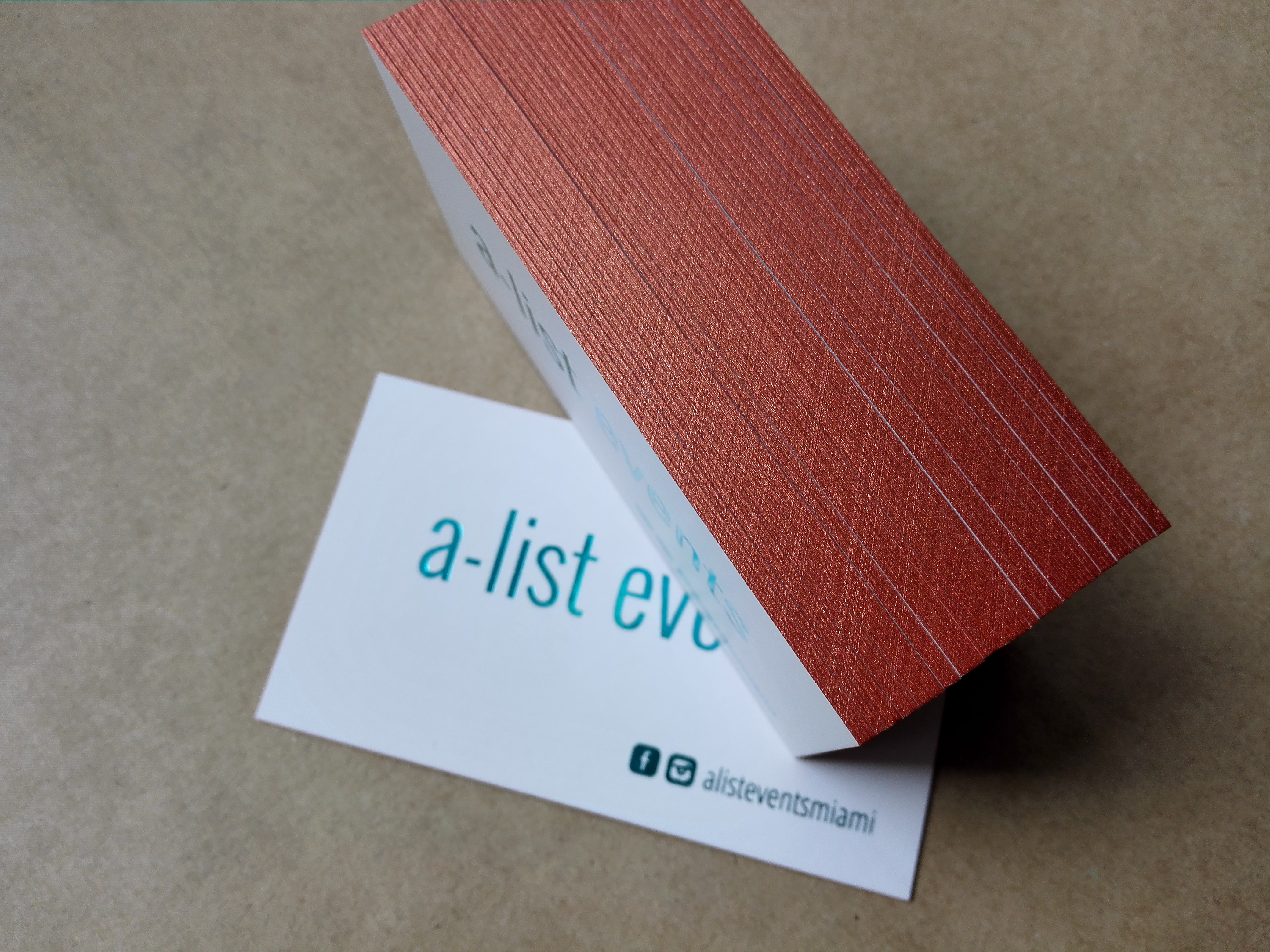 Spot UV Business Cards   Make Your Brand More Eye-Catching ...